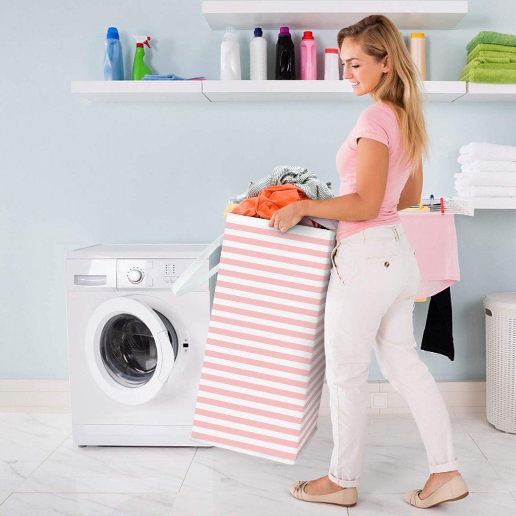 laundry hampers custom